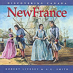 Discovering Canada - New France