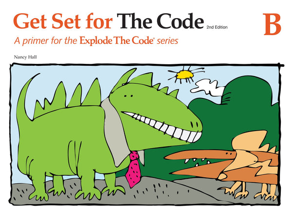 Get Set for The Code B (Second Edition)