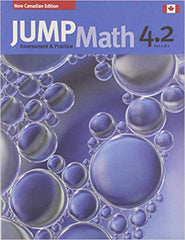 JUMP Math 4.2 - New Edition