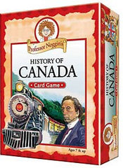 History of Canada