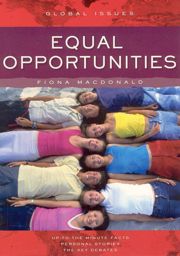 Global Issues - Equal Opportunities