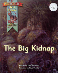 The Big Kidnap