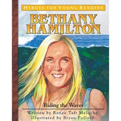 Heroes for Young Readers: Bethany Hamilton