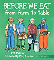 Before We Eat (2nd Edition)