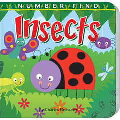 Insects (Number Find)
