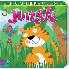 Jungle (Number Find)