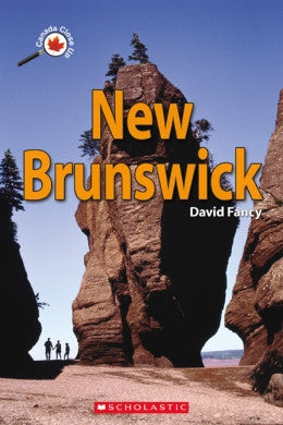 Canada Close Up: New Brunswick