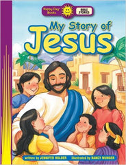 My Story Of Jesus