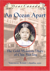 An Ocean Apart - The Gold Mountain Diary of Chin Mei-ling