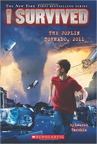 I Survived: The Joplin Tornado, 2011