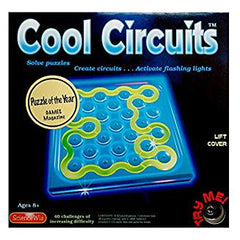Science Wiz: Cool Circuits