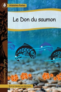 Le Don du saumon