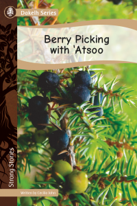 Berry Picking with 'Atsoo