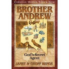 Christian Heroes: Brother Andrew
