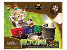 Recycling Science Smart Box
