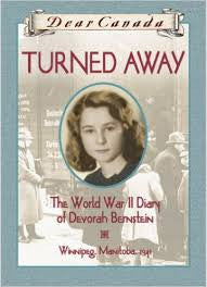Turned Away: The World War II Diary of Devorah Bernstein