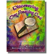 Discovering Our Amazing God