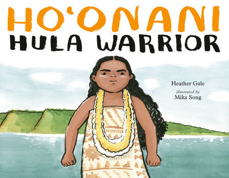 Ho'onani Hula Warrior