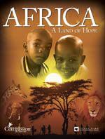 Africa, A Land of Hope