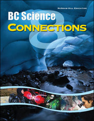 BC Science Connections 8