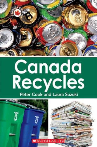 Canada Close Up: Canada Recycles