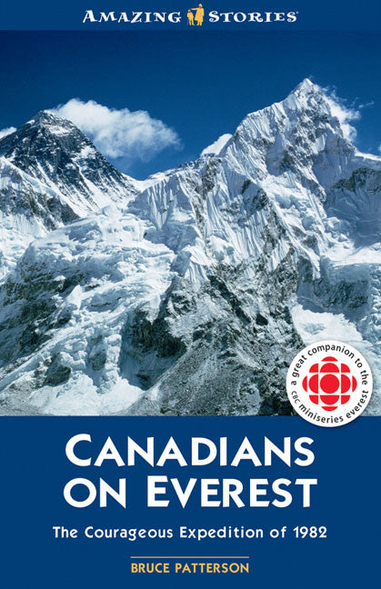 Amazing Stories: Canadians on Everest