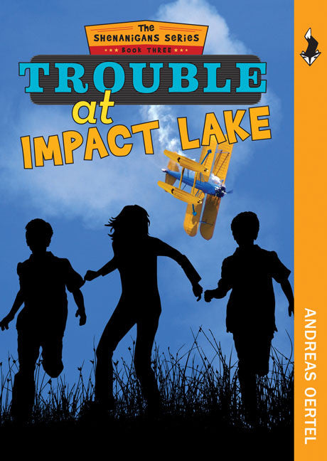 Trouble At Impact Lake