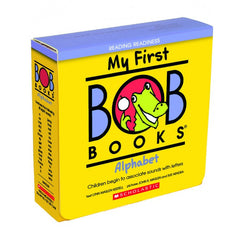 Bob Books: Alphabet
