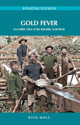Amazing Stories: Gold Fever