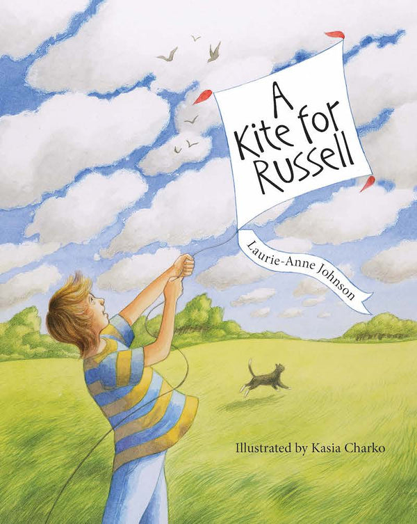A Kite for Russell