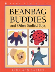 Beanbag Buddies and Other Stuffed Toys