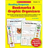 Bookmarks & Graphic Organizers