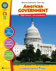 American Government (Grades 5-8)