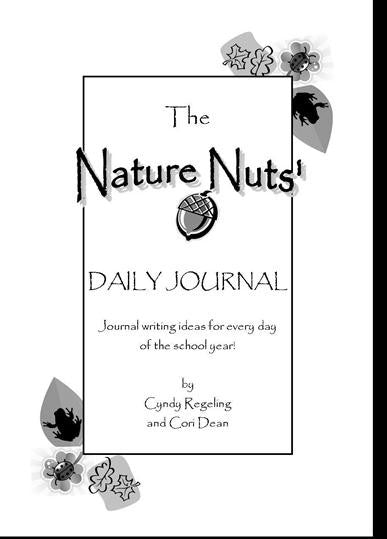 Nature Nuts' Daily Journal