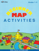 Beginner Map Activities (Gr. 1-2)