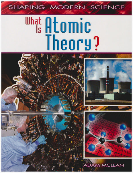 What is Atomic Theory