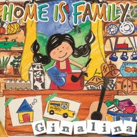 Home is Family - CD
