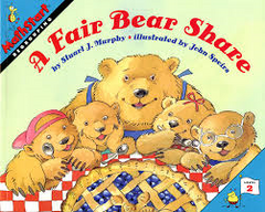 MathStart:  A Fair Bear Share