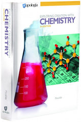Exploring Creation with Chemistry 3rd Edition