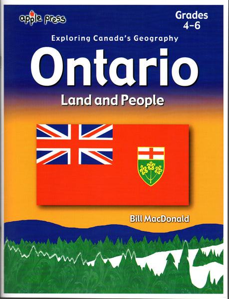 Ontario: Land and People