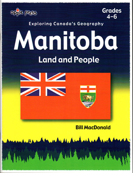 Manitoba: Land and People