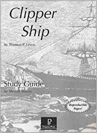 Clipper Ship Study Guide