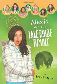 Alexis and the Lake Tahoe Tumult