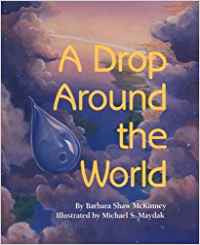 A Drop Around the World