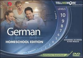 Tell me More Homeschool Edition German Level 5