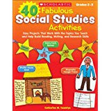 40 Fabulous Social Studies Activities
