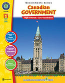 Canadian Government (Grades 5-8)