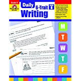Daily 6-Trait Writing Grade 8
