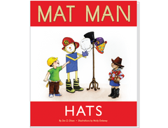 Mat Man: Hats