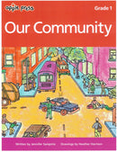Our Community - Grade One